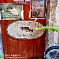 Fishgeschäfft in Lazise