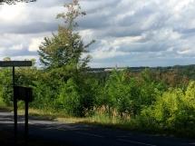 Die Schlachtfelder vor Verdun & Fort Douaumant / August 2018
