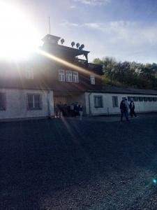 Gedenkstätte Buchenwald bei Weimar