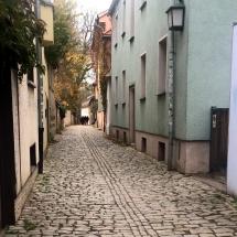 in Weimar
