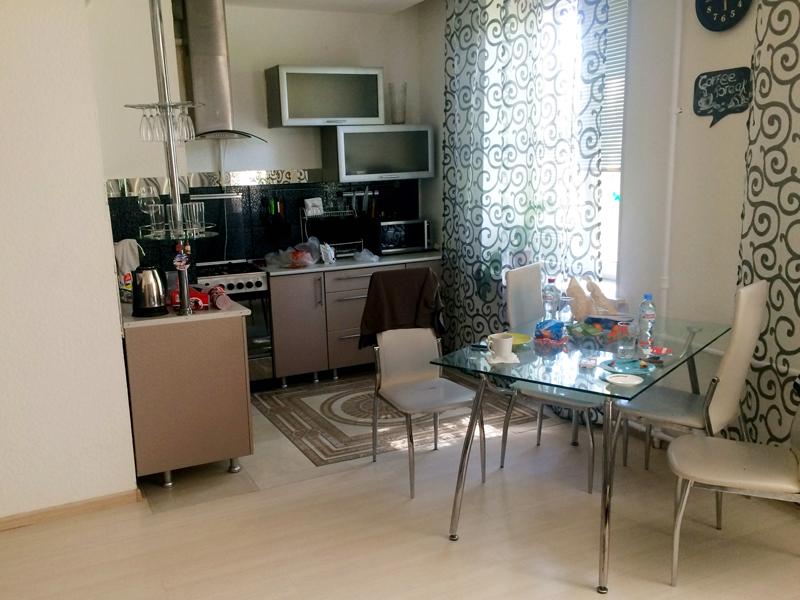 Lebenshaltungskosten in Wolgograd
